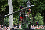 Bastille Day 2014 Paris - Motorised troops 074.jpg
