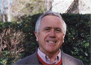 Rodney Baxter Australian physicist