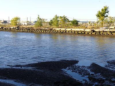 Bayfront, Jersey City