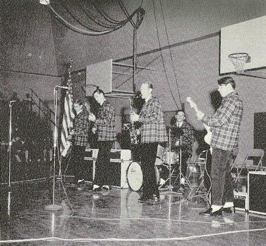 Beach Boys 1963