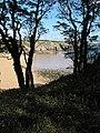 Beach at Barafundle Bay - geograph.org.uk - 570574.jpg