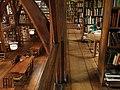 Bedales Memorial Library interior.jpg