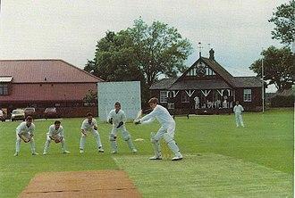 Bedford Modern School - Bedford Modern School Cricket Pavilion