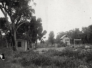 Beechina, Western Australia suburb of Perth, Western Australia