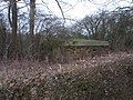 Behind the hedge - geograph.org.uk - 1104437.jpg