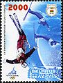 Belarus stamp no. 632 - XX Olympic Winter Games in Turin.jpg