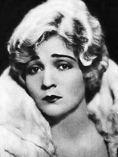Belle Bennett American film actress