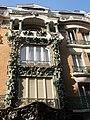 Belle façade sculptée rue d'Abbeville, Paris 10ème (19246906358).jpg