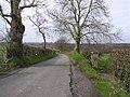 Bencran Road - geograph.org.uk - 1201442.jpg