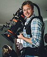 Benedict Spence Cinematographer, with camera.jpg