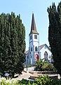 Benicia, CA USA ( St. Paul's Episcopal Church, 1859) - panoramio (1).jpg