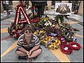 Benjamin at Brisbane ANZAC Memorial-1 (26540085212).jpg