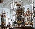 Benningen Pfarrkirche Altäre.jpg