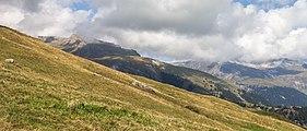 Bergweg van Burleun, naar Ladinas, Andiast. (actm) 09.jpg