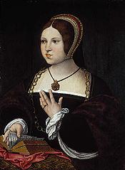 Marie Haneton