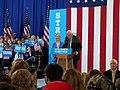 Bernie Sanders endorsing Hillary Clinton (27653679334).jpg