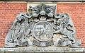 Bernstorf Herrenhaus Wappen 2011-10-02 010.JPG