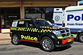 Berrigan NSW Police 150th Anniversary Police Car 003.JPG