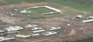 Don Dale Youth Detention Centre - Image: Berrimah Prison Nov 2008