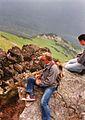 Beskid, Dolina Ticha, lipiec 1995.jpg