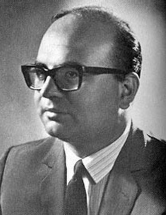 Bettino Craxi - Craxi during the 1960s in his first years as deputy