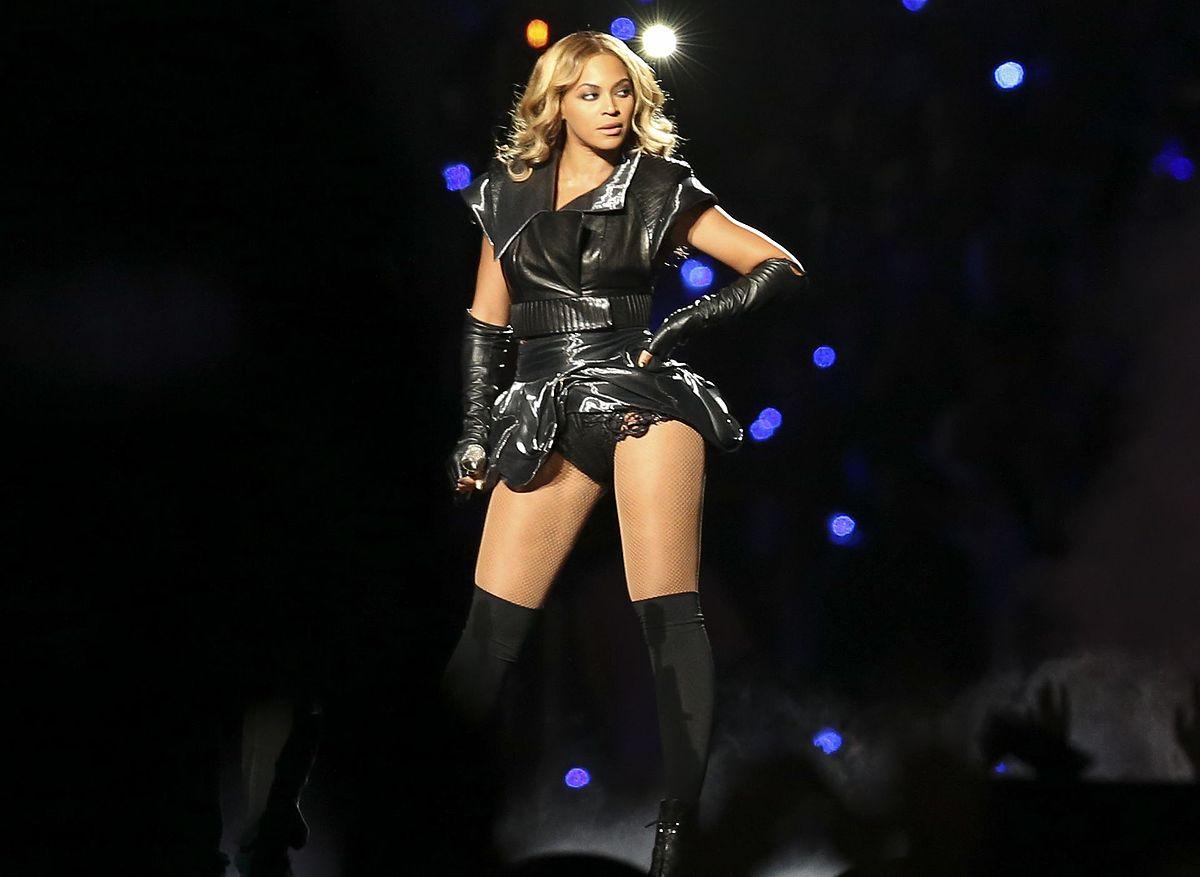 AnexoDiscografía de Beyoncé  Wikipedia la enciclopedia
