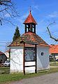 Bezděkov (RO), chapel.jpg