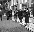 Bezoek Koninklijk Paar aan Luxemburg staalfabriek, Bestanddeelnr 904-6372.jpg