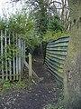 Bibby Lane, Burnage - geograph.org.uk - 412531.jpg