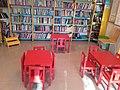 """Biblioteka """"Djura Jakšić"""" Železnik, prilaz 12.jpg"""