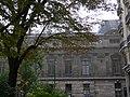 Bibliothèque nationale de France - site Richelieu - façade rue de Richelieu depuis square Louvois.jpg