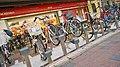 Bicicletas en Japón (14777474893).jpg