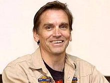 bill moseley in january 2006