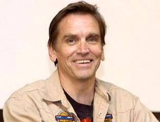 Bill Moseley - Bill Moseley, in January 2006.