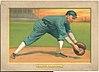 Billy Sullivan, Chicago White Sox, baseball card portrait LCCN2007685669.jpg