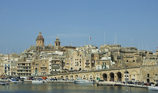 Birgu-Vittoriosa - Malta