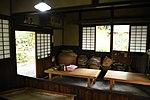Birthplace of Nagatani Souen interior in Yuyadani, Ujitawara, Kyoto August 5, 2018 16.jpg
