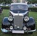Black Mercedes-Benz Cabriolet - front.jpg