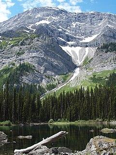 Mount Black Prince (Alberta)