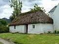 Black house in Plockton - geograph.org.uk - 808044.jpg