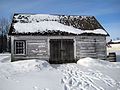 Blacksmiths Shop, Lower Fort Garry, St. Andrews (450006) (9443666147).jpg
