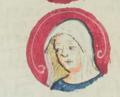 Blanche of France, Infanta of Castile.png