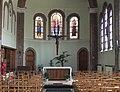 Blankenberge Church of Carmel Interior 02.JPG