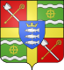 Coat of arms of Charency-Vezin