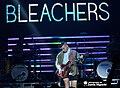 Bleachers 8 23 2014 -5 (14999616666).jpg