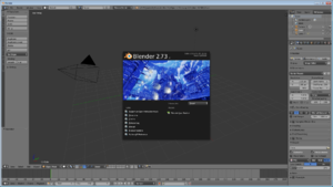Blender software wikipedia the free encyclopedia for Programma rendering free
