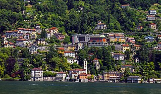 Blevio Comune in Lombardy, Italy