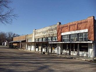 Bluff Dale, Texas - Image: Bluff Dale Texas 2