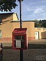Boîte à livres à Miribel (Ain) - quartier Saint-Martin - 2.JPG