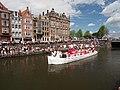 Boat 25 113 DEnk je wel eens aan zelfmoord, Canal Parade Amsterdam 2017 foto 3.JPG